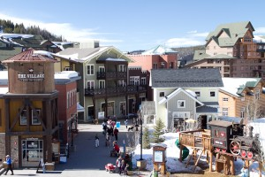 The Village at Winter Park