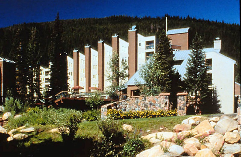 Iron Horse Resort, Winter Park, CO 80482