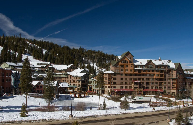 Zephyr Mountain Lodge, Winter Park, CO 80482