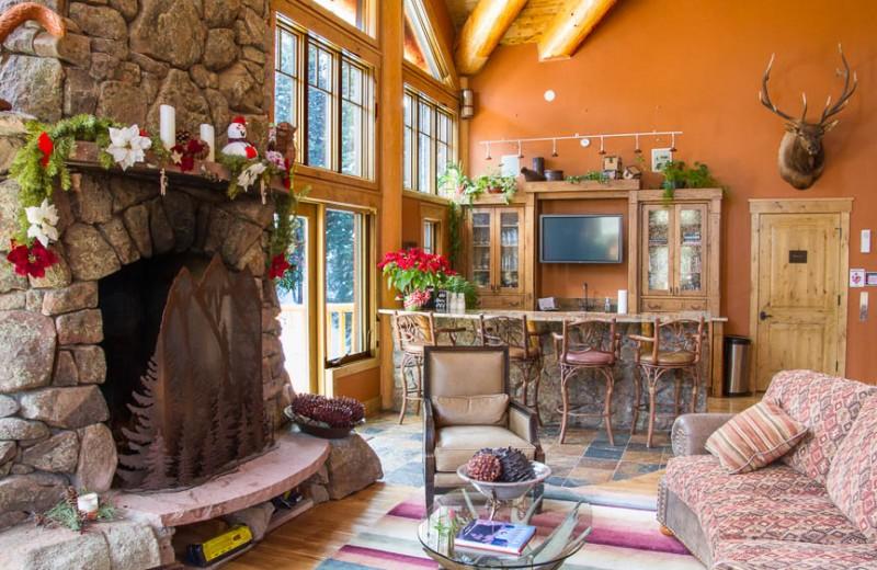 Bridgers Cache Clubhouse, Winter Park, CO 80482