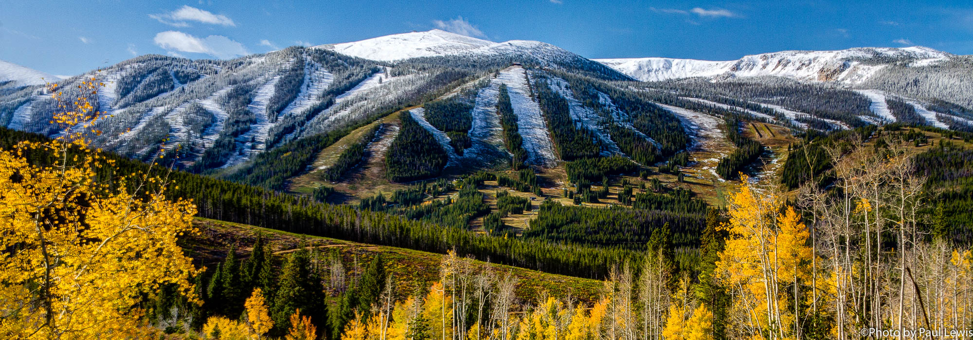 Winter's Edge, Winter Park Ski Resort