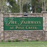 Fairways at Pole Creek