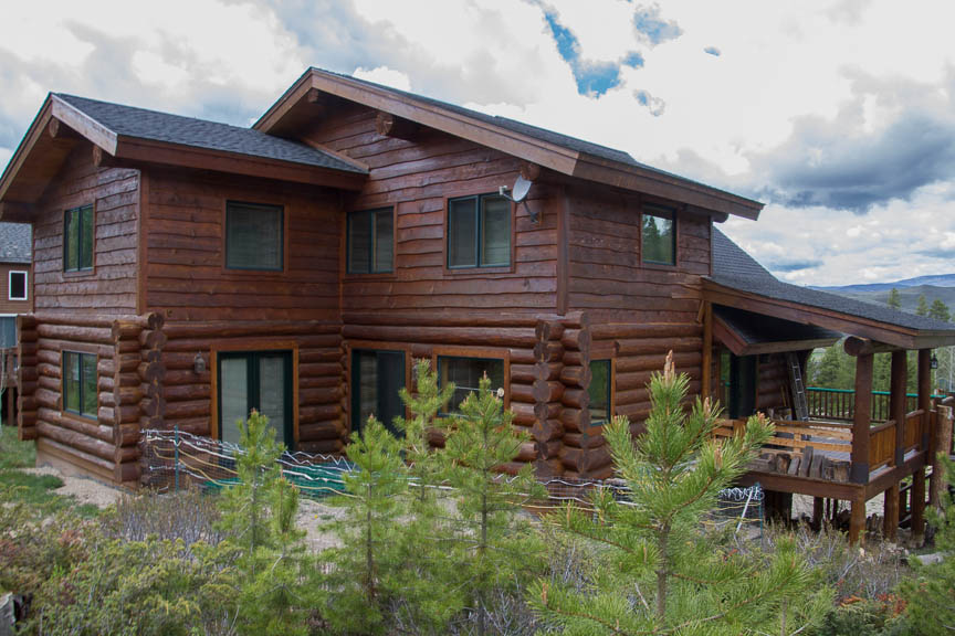 Fish like a millionaire in ouray ranch moose real estate for Fish real estate
