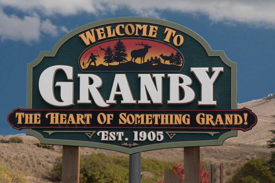 Granby