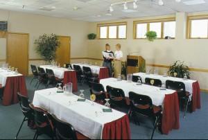 Arlberg Meeting Room