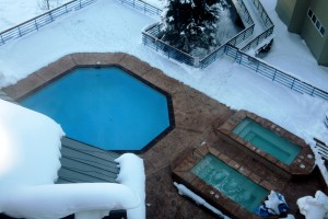 Pool and Hot Tubs 2